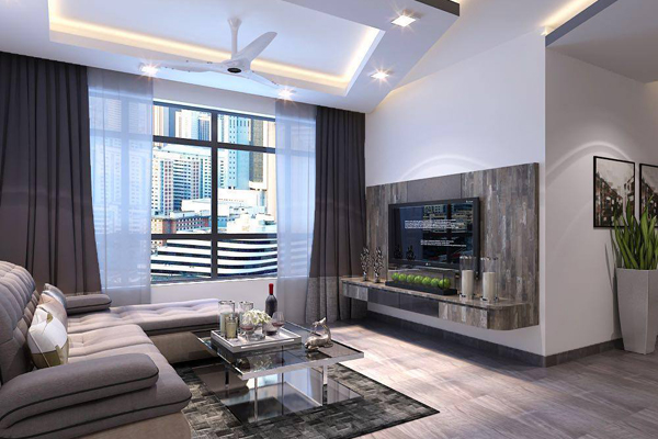 Do NOT Hire An Interior Design Company In Singapore Until You Have Consulted Us